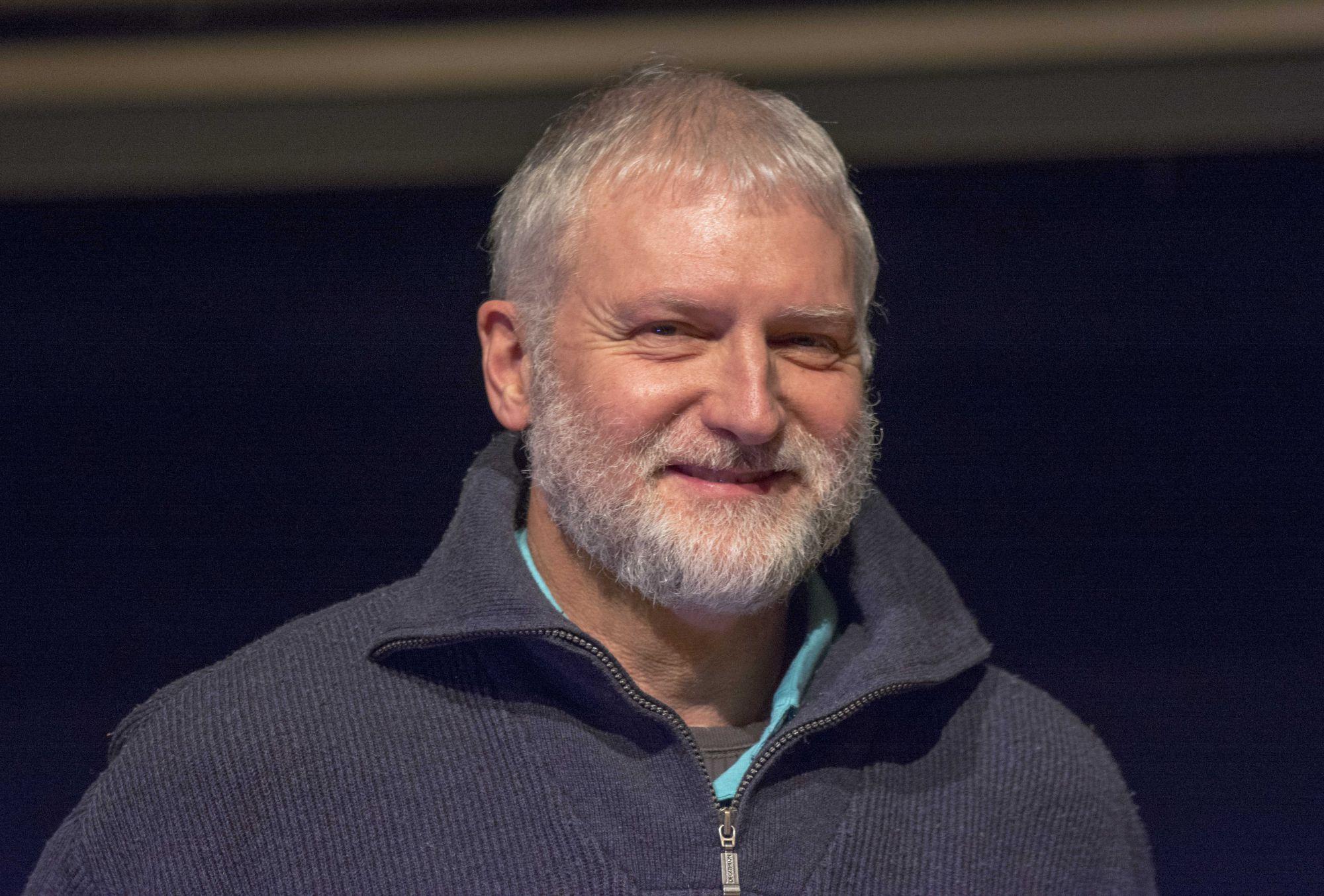 Bernard Fourtet