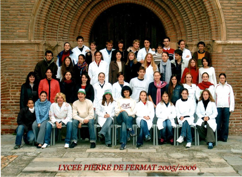 BCPST 2_1 2005_2006